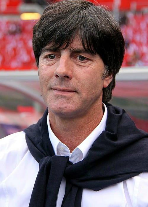 Joachim Löw as seen in June 2011