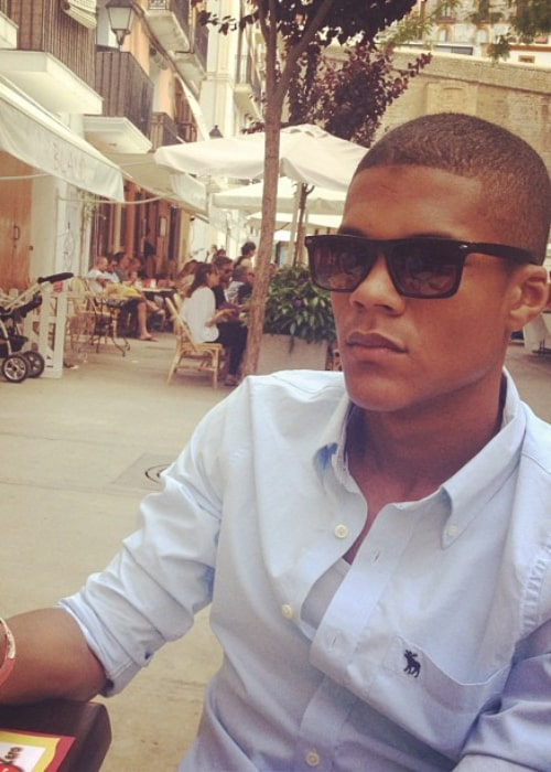 Jordan Spence Height Weight Age Spouse Family Facts Biography