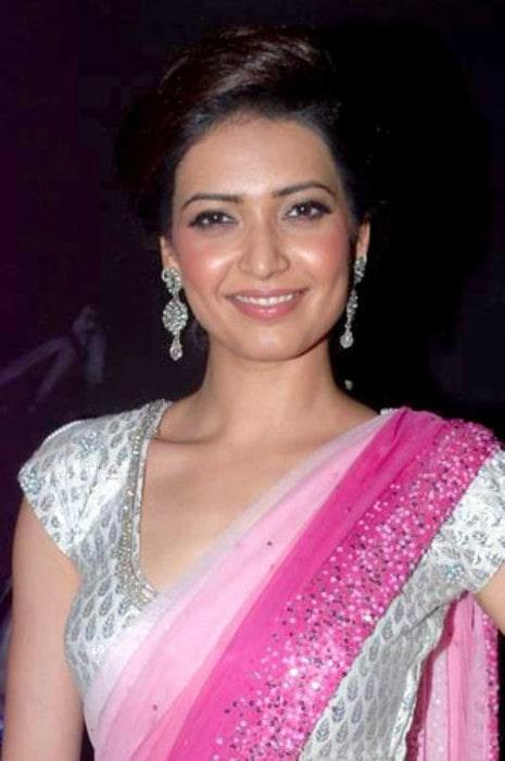 Karishma Tanna as seen in May 2012