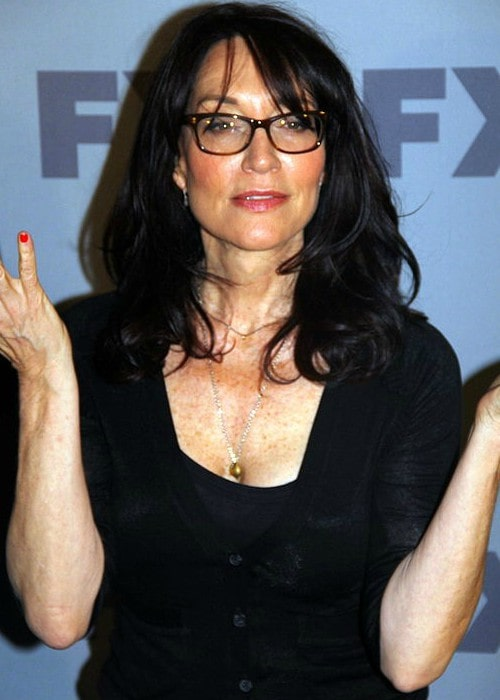 Katey Sagal at the 2012 FX Ad Sales Upfront