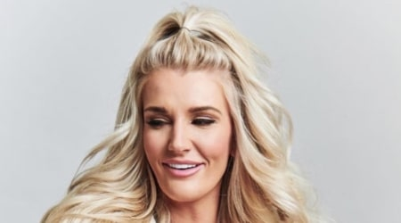 Kaylyn Kyle Height, Weight, Age, Body Statistics