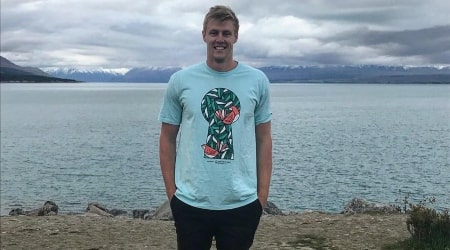 Kyle Jamieson Height, Weight, Age, Body Statistics
