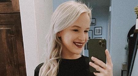 Kyra Sivertson Height, Weight, Age, Body Statistics