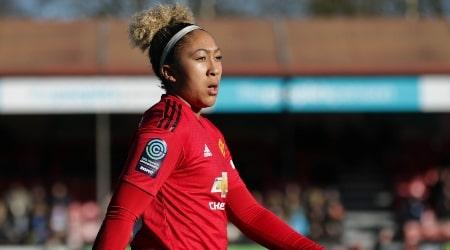 Lauren James (Footballer) Height, Weight, Age, Body Statistics