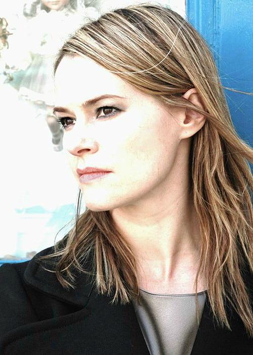 Leisha Hailey as seen in November 2007