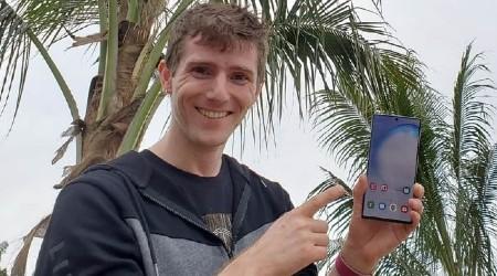 Linus Sebastian Height, Weight, Age, Body Statistics