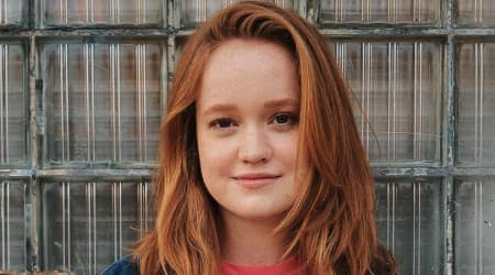 Liv Hewson Height, Weight, Age, Body Statistics
