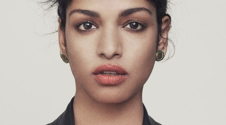 M.I.A. (Rapper) Height, Weight, Age, Body Statistics
