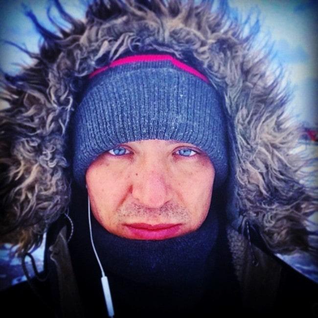 Mark Spicoluk as seen in February 2015