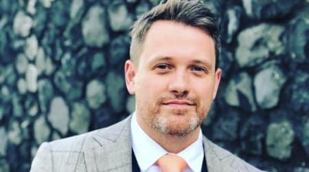 Michael Arden Height, Weight, Age, Body Statistics