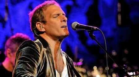 Michael Bolton Height, Weight, Age, Body Statistics