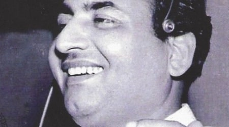 Mohammed Rafi Height, Weight, Age, Facts, Biography