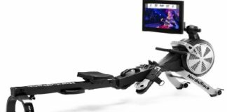 Nordic Track RW900 Rower Review