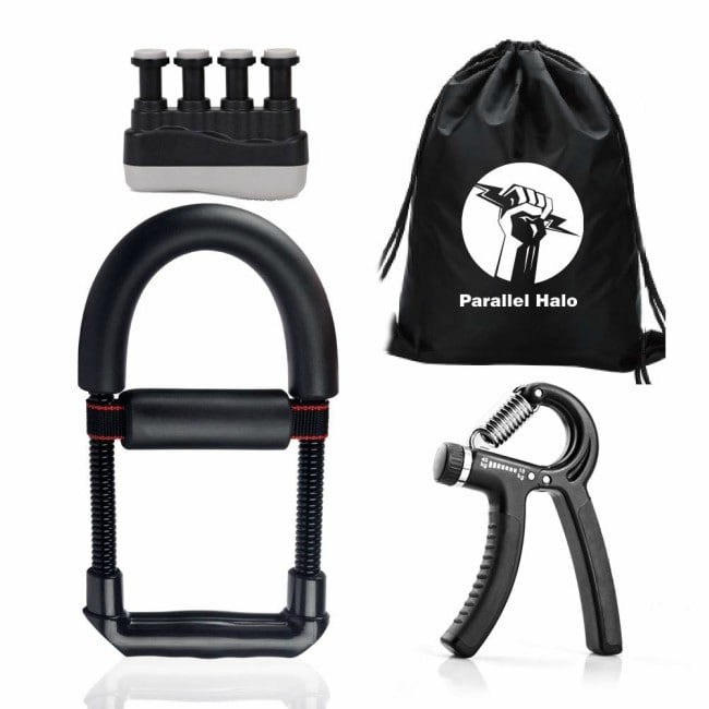 Parallel Halo Wrist Exerciser Pack