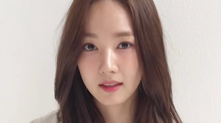 Park Min-young Height, Weight, Age, Body Statistics