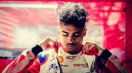 Pascal Wehrlein Height, Weight, Age, Body Statistics