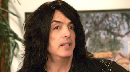Paul Stanley Height, Weight, Age, Body Statistics