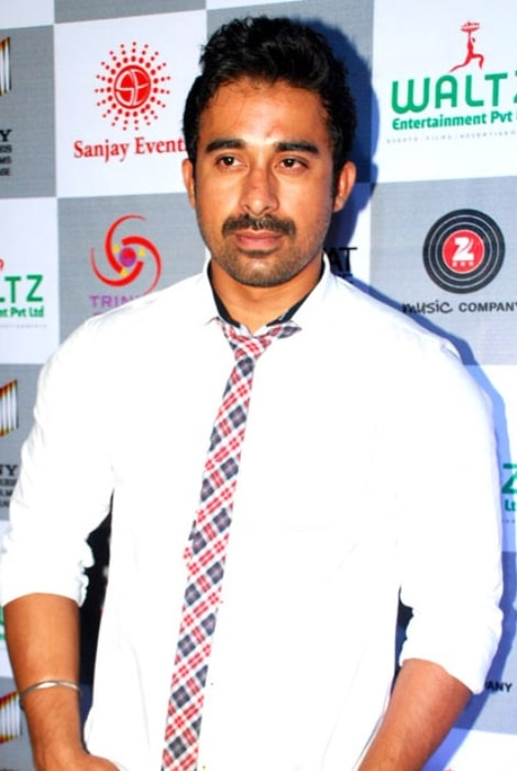 Rannvijay Singh at audio release of 'Sharafat Gayi Tel Lene' as seen in 2014