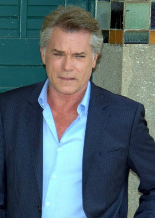 Ray Liotta as seen in September 2014