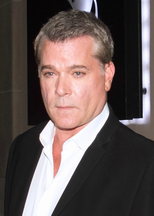 Ray Liotta at the Toronto International Film Festival in October 2012
