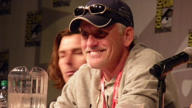 Rob Paulsen at the 2011 San Diego Comic-Con International