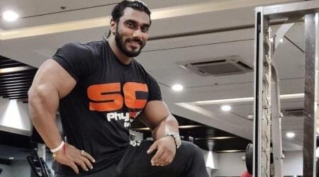 Sangram Chougule Height, Weight, Age, Body Statistics