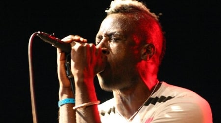 Saul Williams Height, Weight, Age, Body Statistics