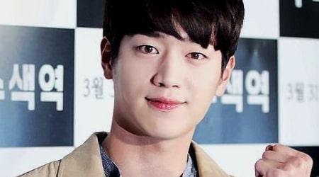 Seo Kang-joon Height, Weight, Age, Body Statistics