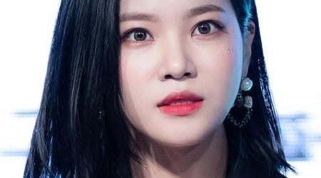 Seoyul Height, Weight, Age, Body Statistics