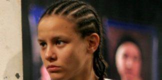 Shayna Baszler