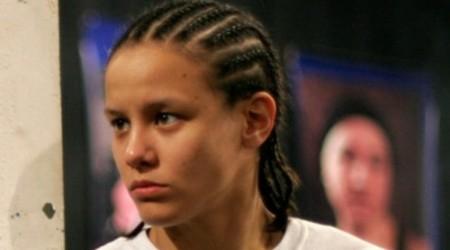 Shayna Baszler Height, Weight, Age, Body Statistics