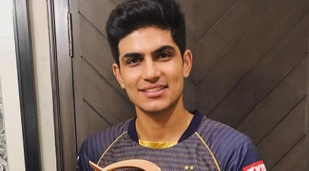 Shubman Gill Height, Weight, Age, Body Statistics
