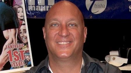 Steve Wilkos Height, Weight, Age, Body Statistics