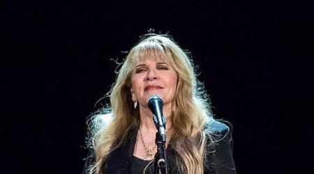 Stevie Nicks Height, Weight, Age, Body Statistics