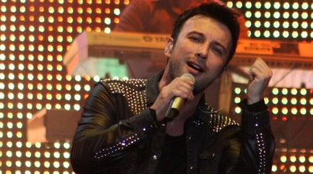 Tarkan (Singer) Height, Weight, Age, Body Statistics