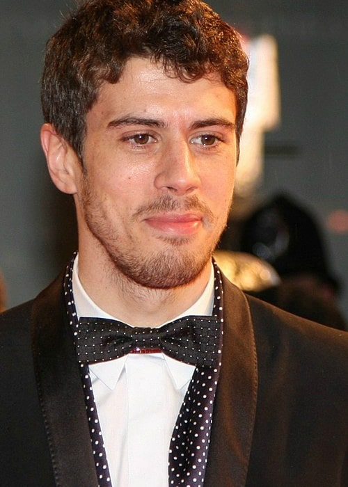 Toby Kebbell during an event in July 2010