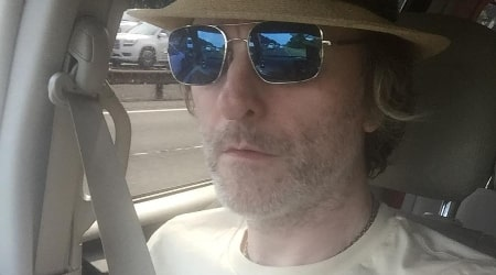 Tommy Stinson Height, Weight, Age, Body Statistics