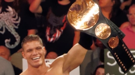 Tyson Kidd Height, Weight, Age, Body Statistics