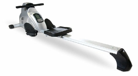 Velocity Exerciser Magnetic Rower Review