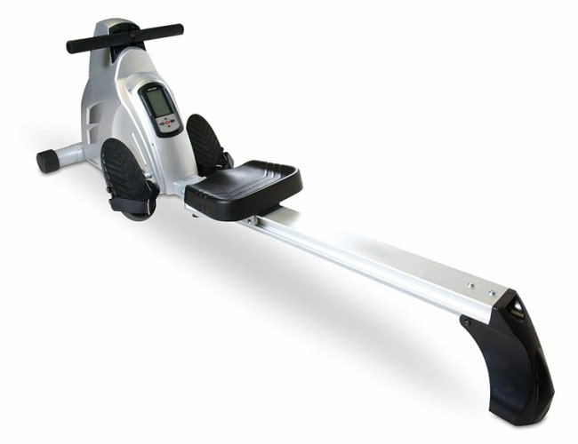 Velocity Exerciser Magnetic Rower