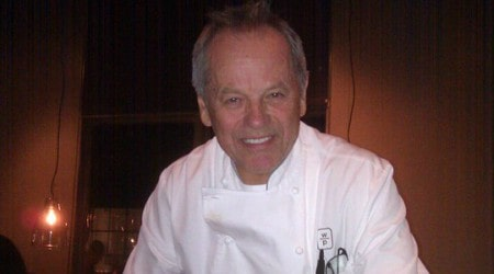 Wolfgang Puck Height, Weight, Age, Body Statistics