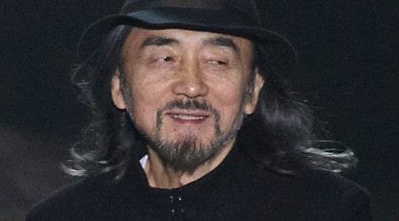 Yohji Yamamoto Height, Weight, Age, Body Statistics
