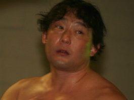 Yoshihiro Tajiri