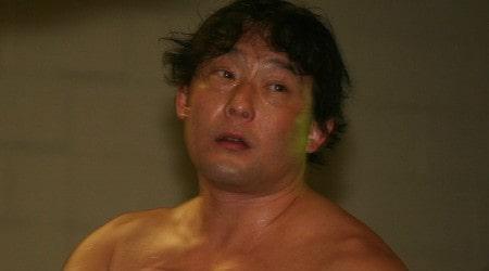 Yoshihiro Tajiri Height, Weight, Age, Body Statistics