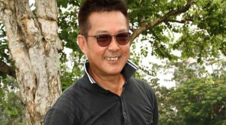 Yuen Biao Height, Weight, Age, Body Statistics