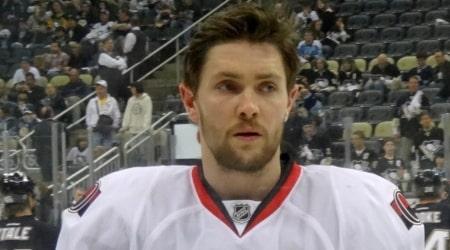 Zack Smith (Hockey Player) Height, Weight, Age, Body Statistics