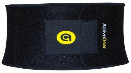 ActiveGear Waist Trimmer Belt Review