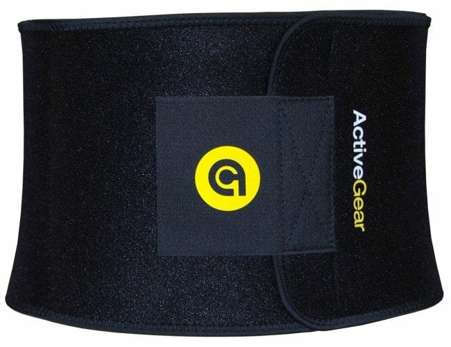 ActiveGear Waist Trimmer Belt