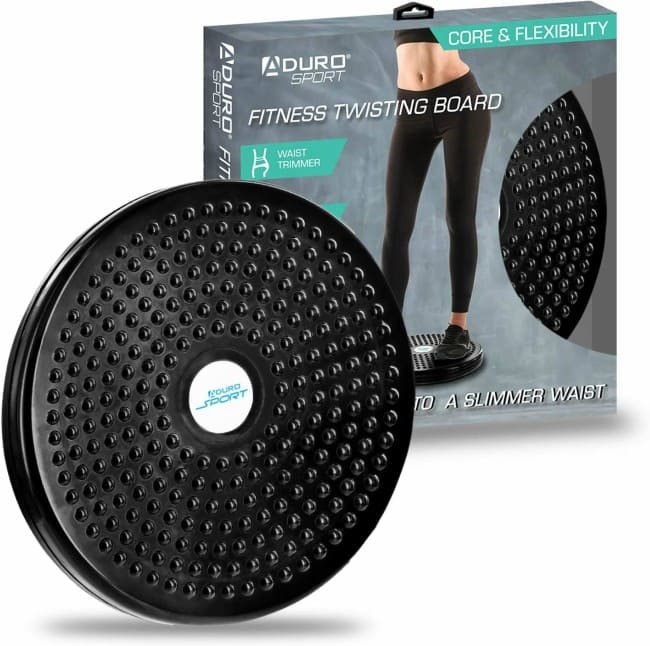 Aduro Sport Exercise Twist Board