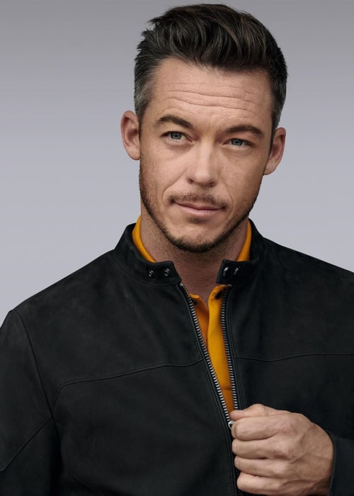 André Lotterer as seen in an Instagram Post in February 2020